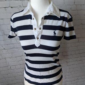 Like New, Ralph Lauren Golf Rugby Polo Shirt🐎